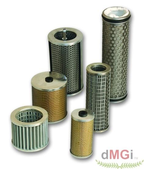 Industrial Refrigeration Spare Parts – DMGI Pte Ltd